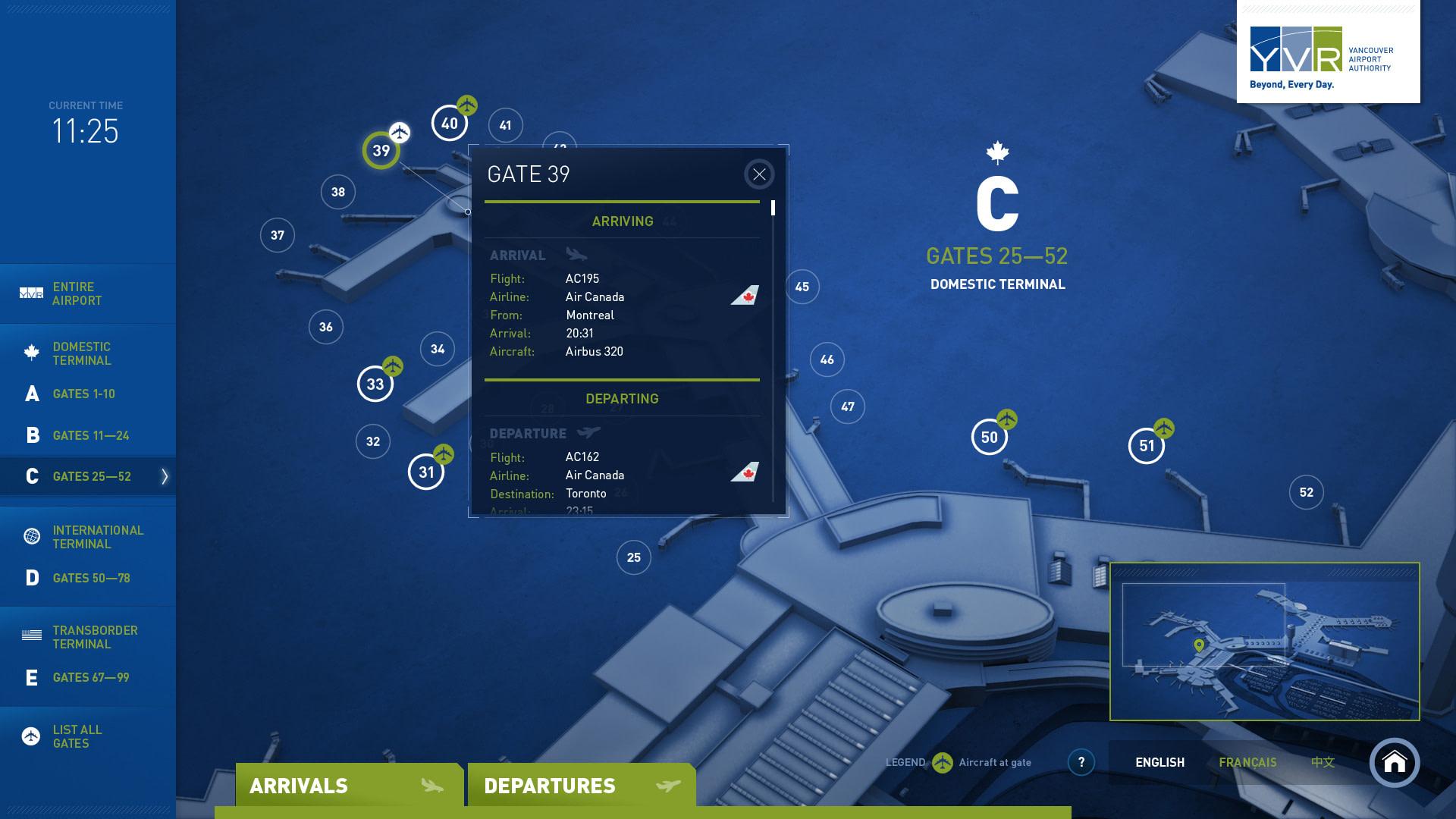 C-open