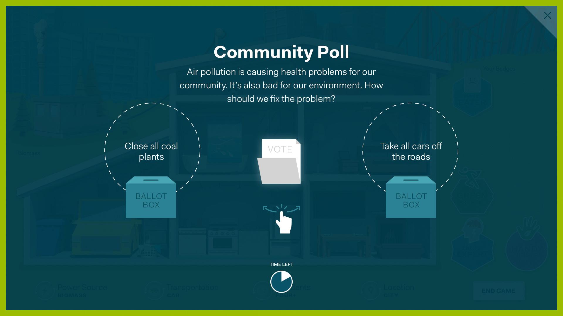 EG-Poll